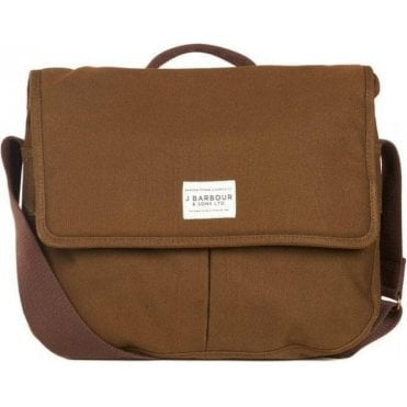 Cotton Canvas Tarras Bag
