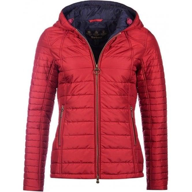 Barbour Cragside Quilted Jacket