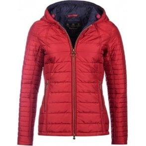 Cragside Quilted Jacket