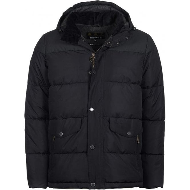 Barbour Cromer Quilted Jacket