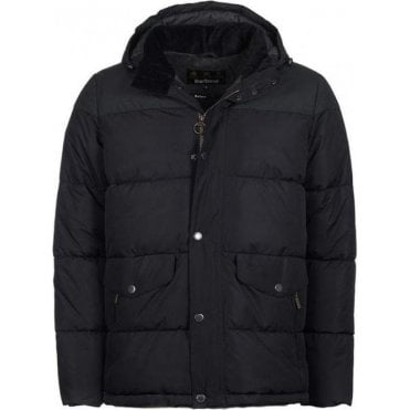 Cromer Quilted Jacket