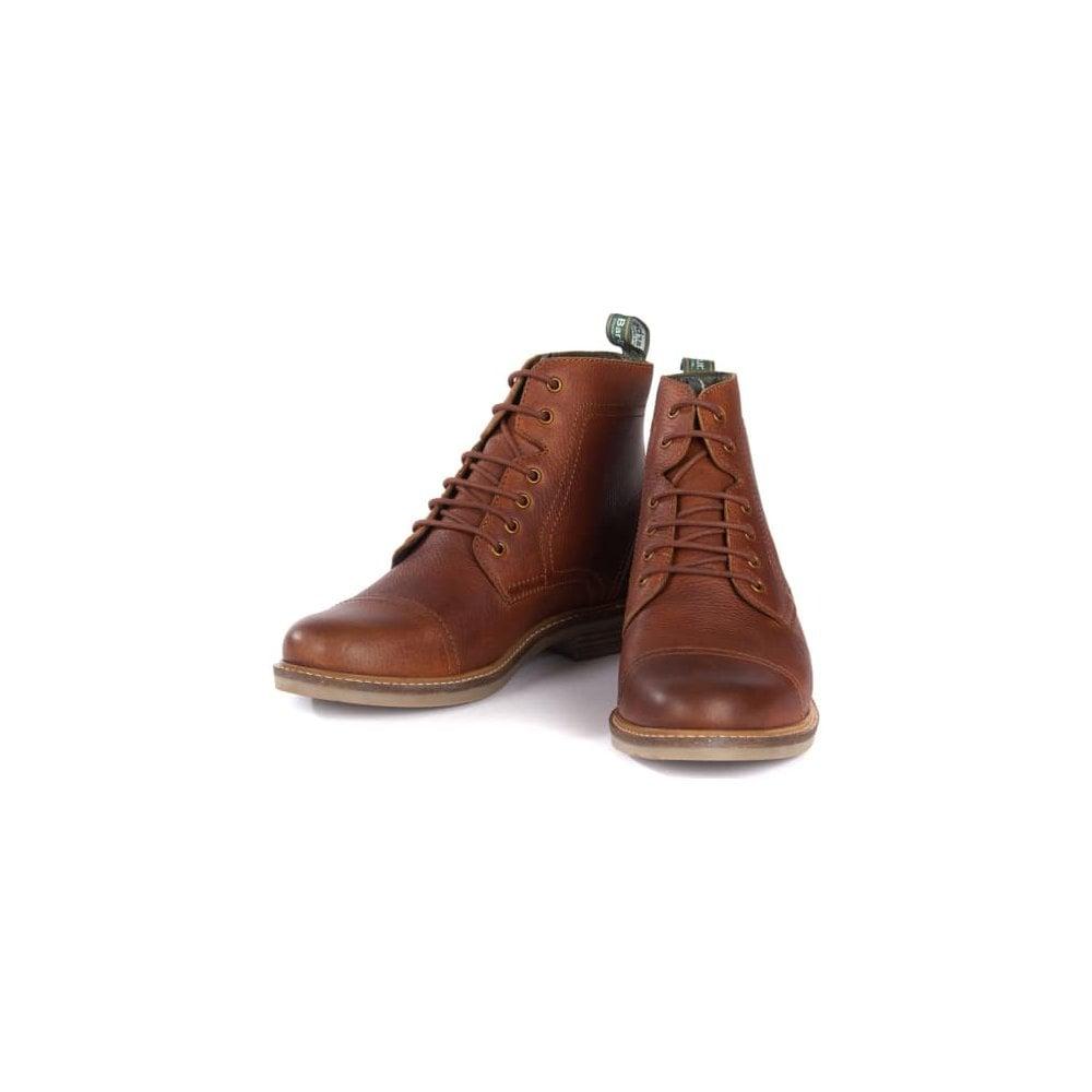 eff8d24b2fb Barbour Dalton Boots
