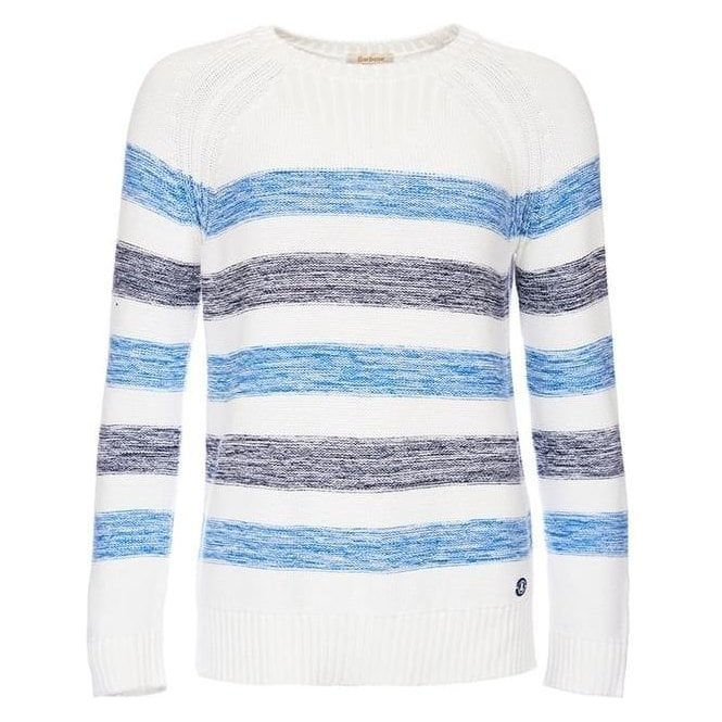 Barbour Dock Knitted Top