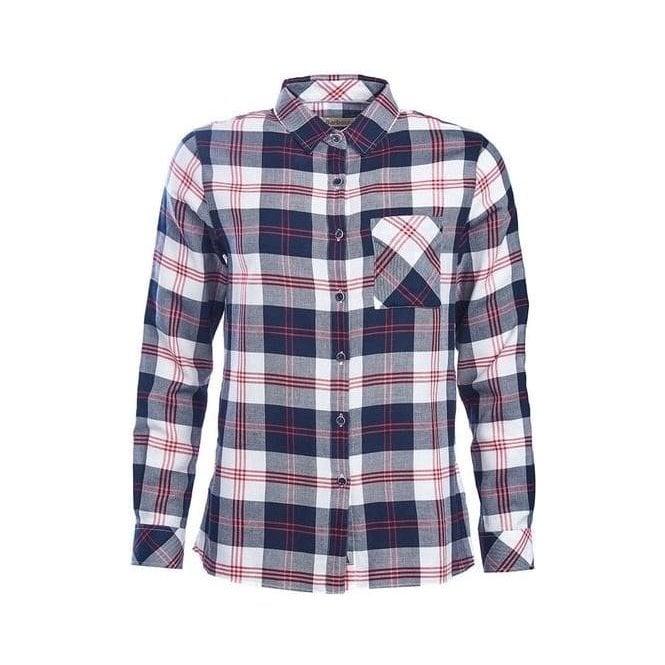 Barbour Dock Shirt