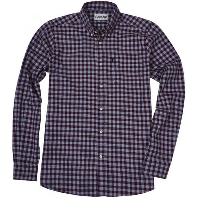 Barbour Endsleigh Gingham Shirt