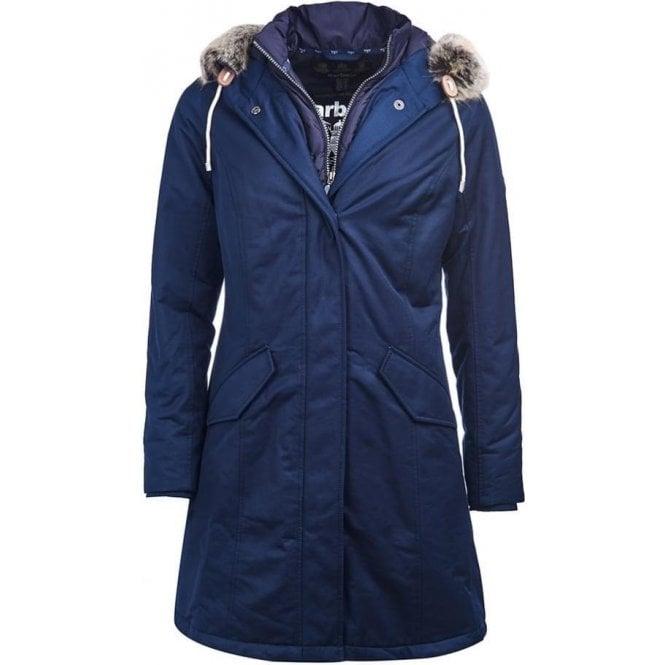 Barbour Filey Waterproof Jacket