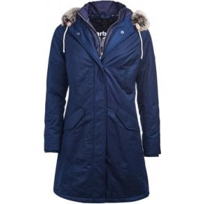 Filey Waterproof Jacket