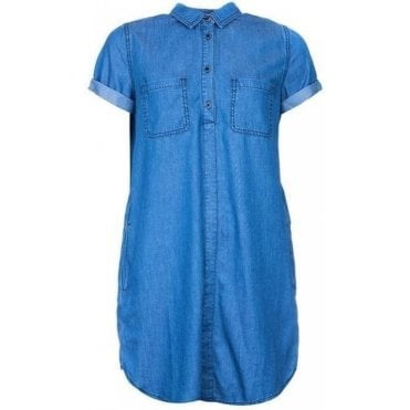 Fins Dress