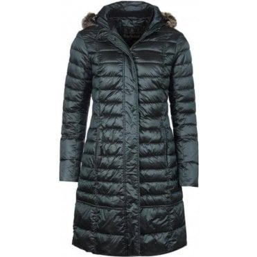Fortrose Quilted Jacket