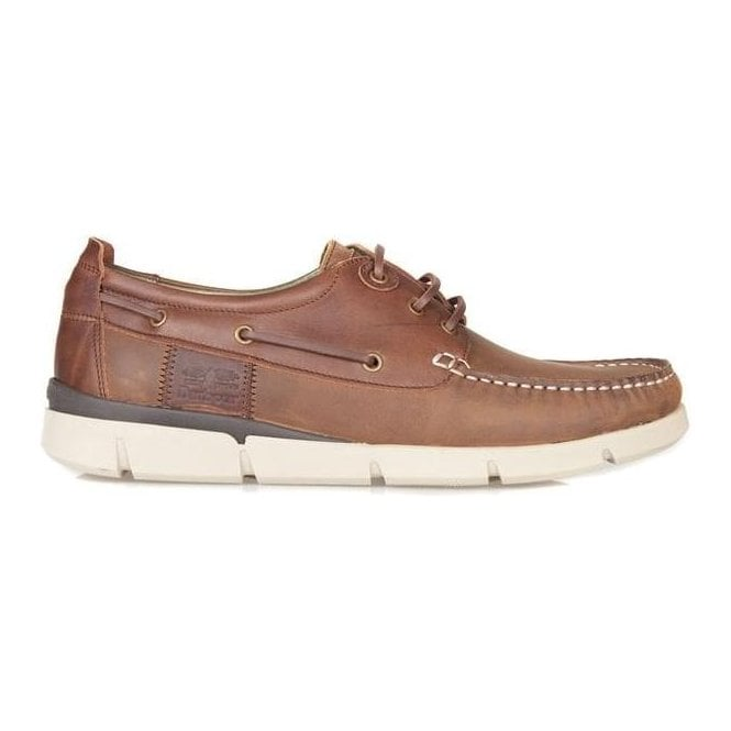Barbour George Boat Shoes