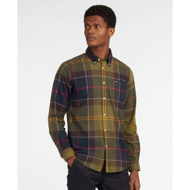Barbour Glendale Tailored Shirt