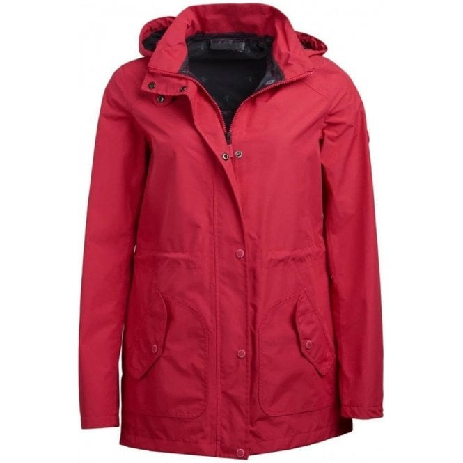 Barbour Groundwater Waterproof Jacket