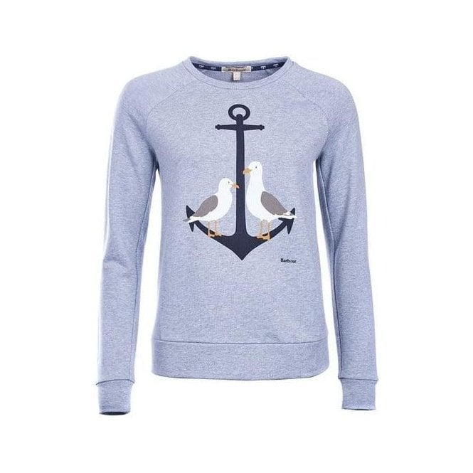 Barbour Gull Sweater