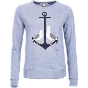 Gull Sweater