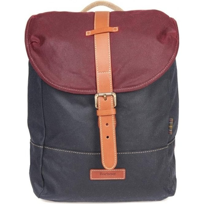 Barbour Hartwell Backpack