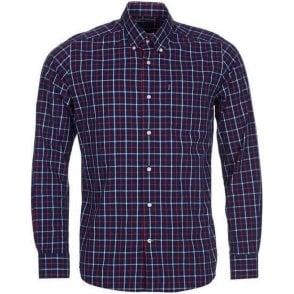 Henry Tailored Shirt