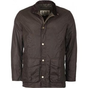 Hereford Wax Jacket
