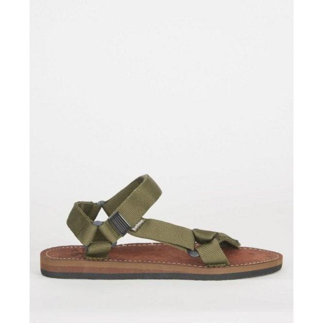 Barbour Hillman Sandals