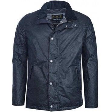 Hilton Wax Jacket