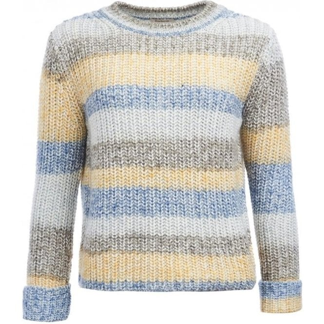 Barbour Hive Knitted Jumper