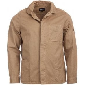 Anderson Overshirt