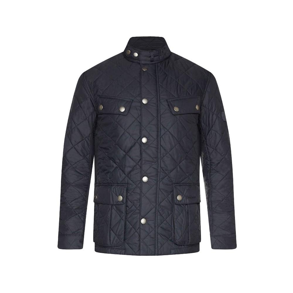 men jacket width quilt trim height mens s barbour threshold navy quilted akenside