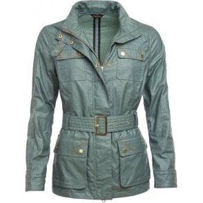 Bearings Belted Jacket