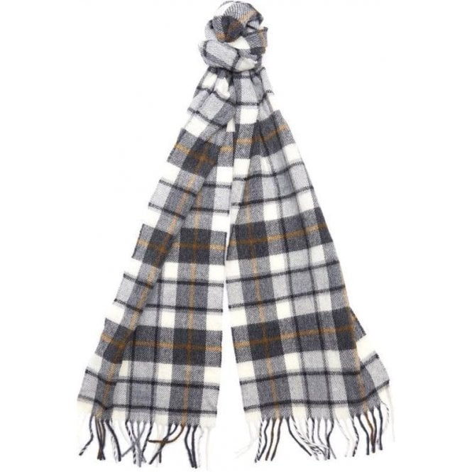 Barbour International Fairing Scarf