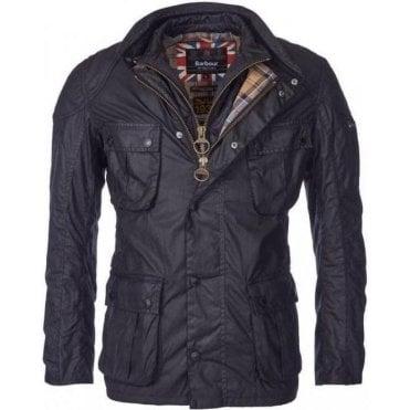 Gauge Tailored Fit Wax Jacket