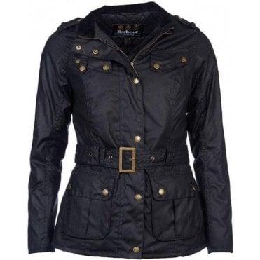 Goldwing Wax Jacket