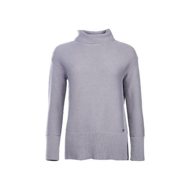 Barbour International Hoppe Jumper