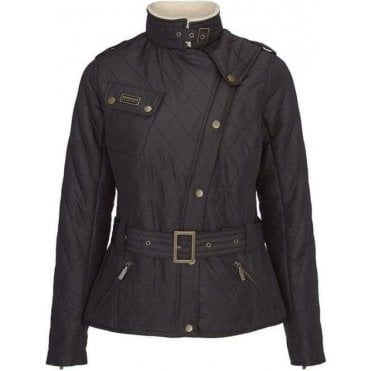 Matlock Quilted Jacket