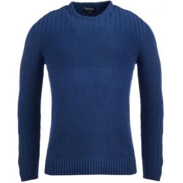 Outlaw Crew Neck Sweater