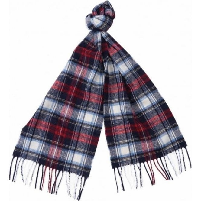 Barbour International Rider Scarf
