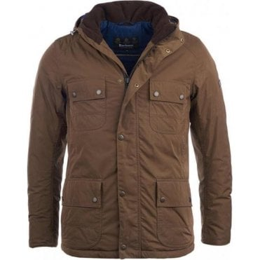 Roper Waterproof Jacket