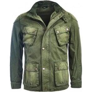 Rumble Jacket