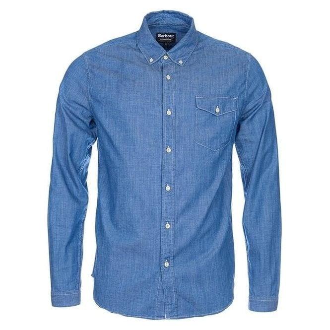 Barbour International Speedrome Slim Fit Shirt