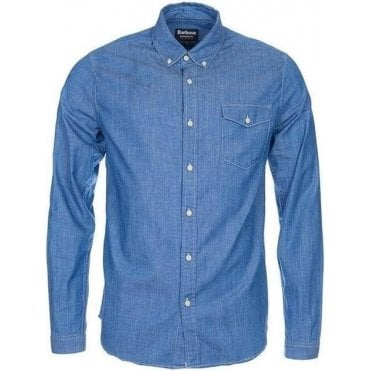 Speedrome Slim Fit Shirt