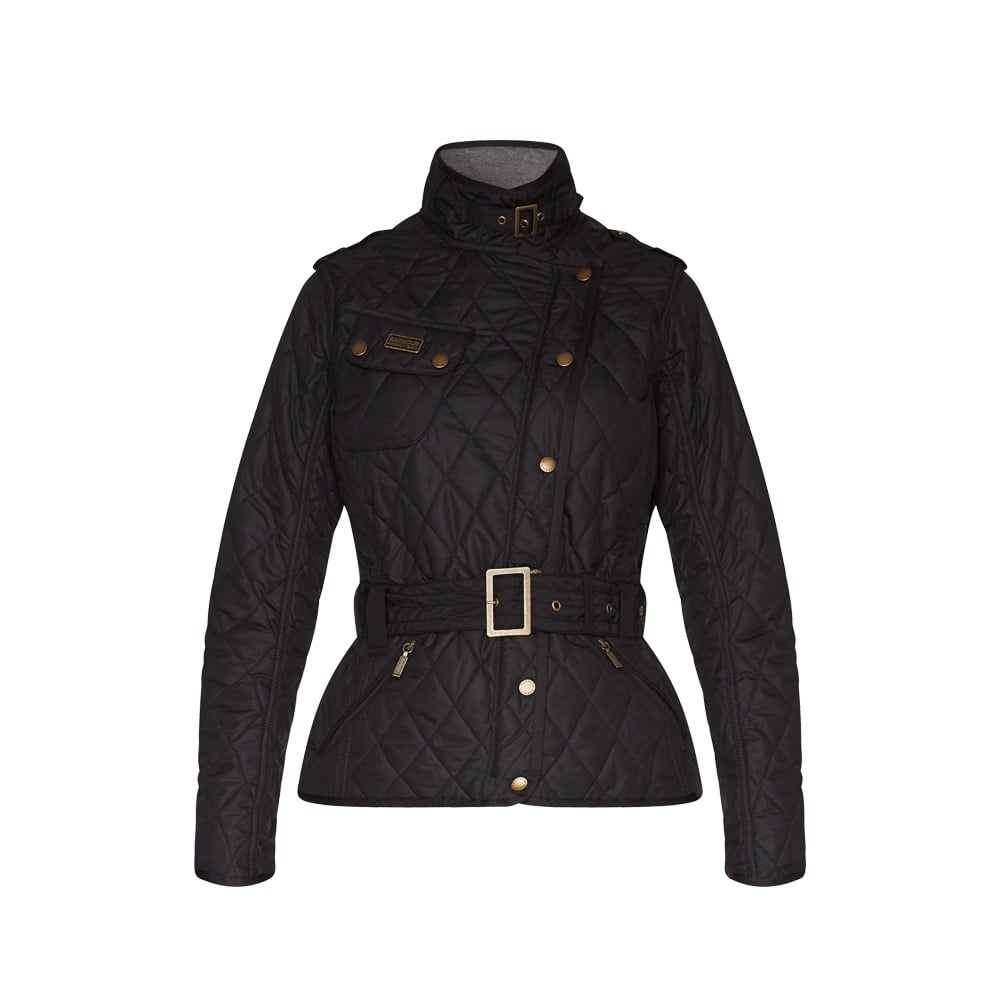 51f7575600f66 Barbour International Spring Matlock Quilted Jacket - Women Latest ...