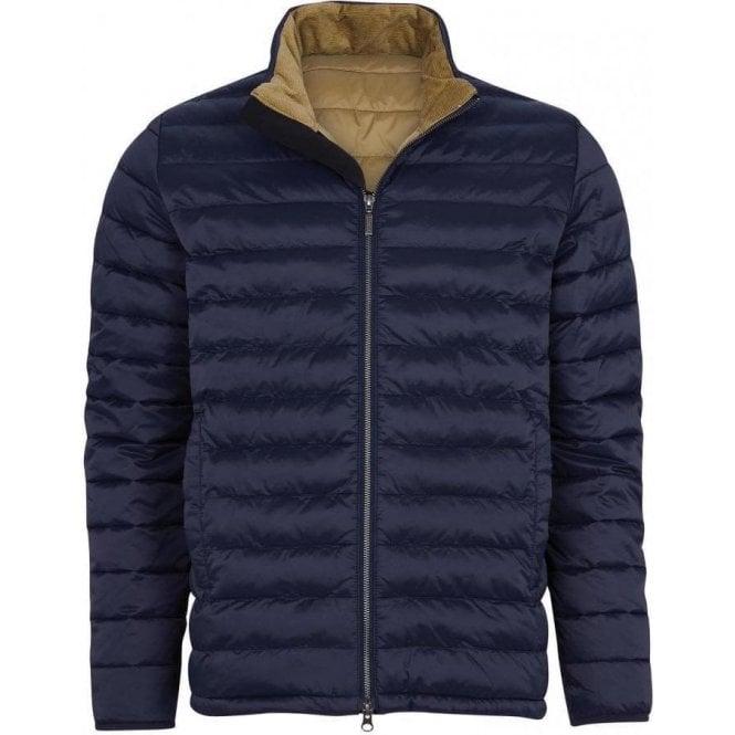 Barbour International Summer Impeller Quilted Jacket
