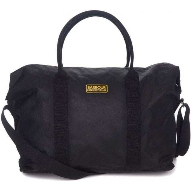 Barbour International Tyne Holdall Bag
