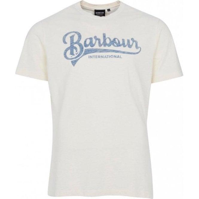 Barbour International Understeer T-Shirt