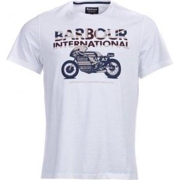 Union Racer T-shirt