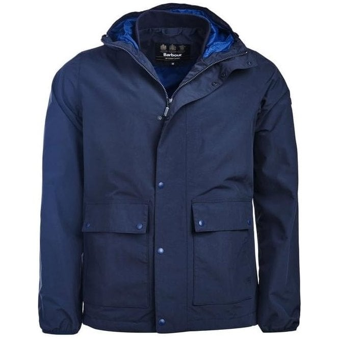 Barbour International Weir Waterproof Jacket