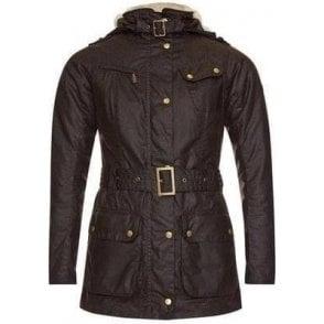 Weyhill Waxed jacket
