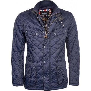 Windshield Tailored Fit Quilted Jacket
