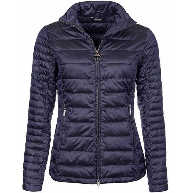 Barbour Iona Quilted Jacket