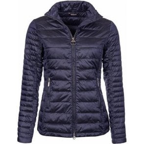 Iona Quilted Jacket