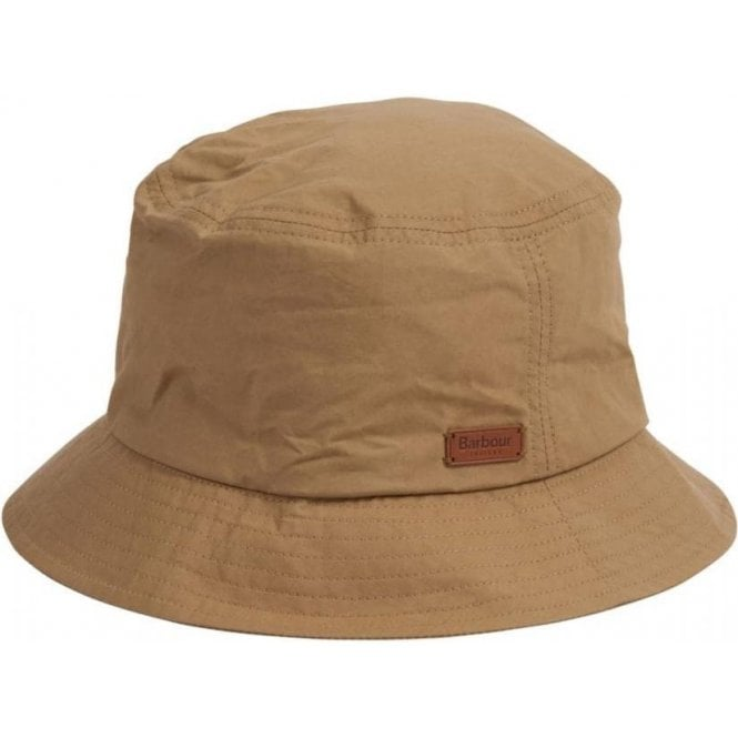 Barbour Irvine Wax Sports Hat