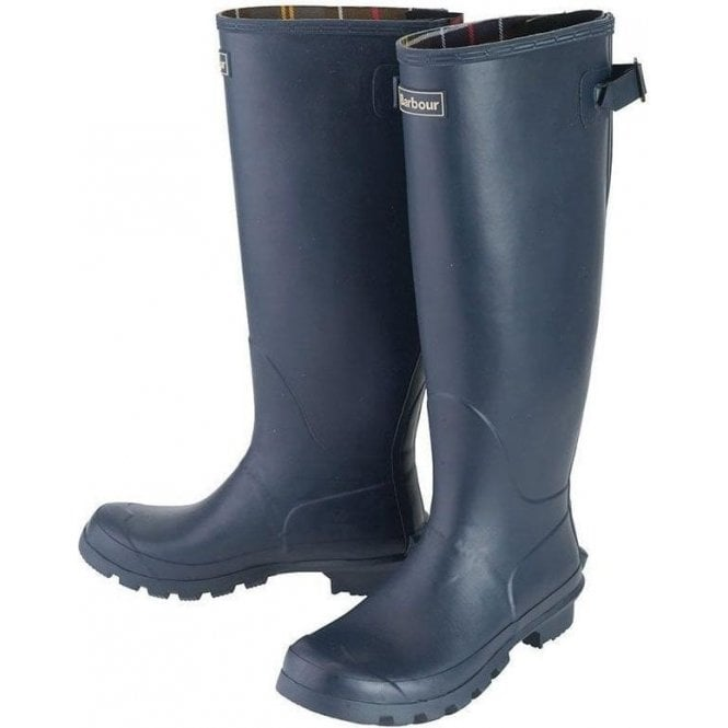 Barbour Jarrow Wellington Boots